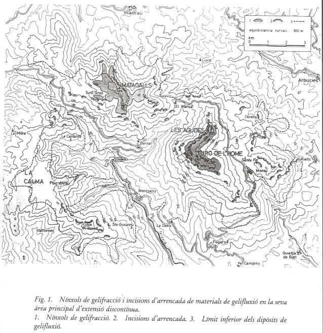 erosio periglacial